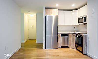 Kitchen, 337 W 30th St 8-A, 0