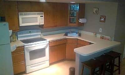 Kitchen, 1732 Radcliff Ave, 0
