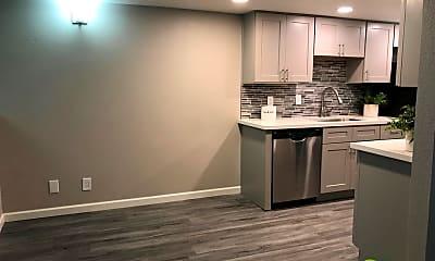Kitchen, Brix, 1