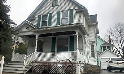 Building, 5 Rosedale St, 0