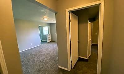 Bedroom, 3400 SW 51st St, 1