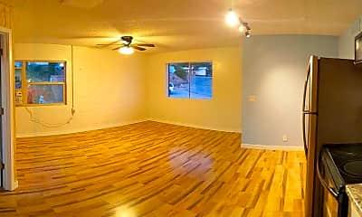 Living Room, 127 North 500 East Unit H, 0