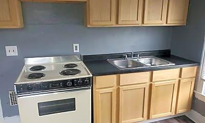 Kitchen, 949 Forsythe St, 1