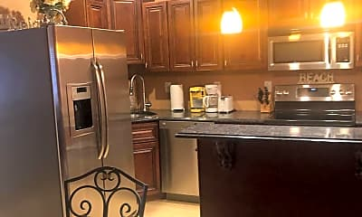 Kitchen, 1382 Ocean Ave A 11, 0