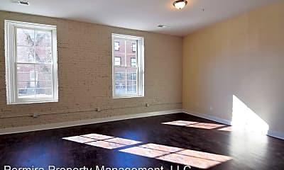 Living Room, 1618 Bank St, 2