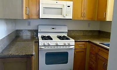 Kitchen, 4638 Sepulveda Blvd, 2