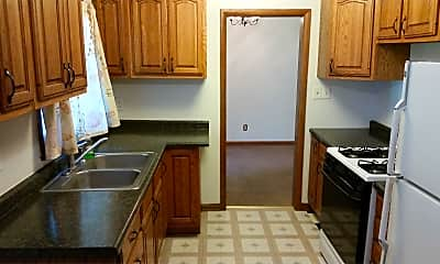 Kitchen, 2815 Walnut St, 1