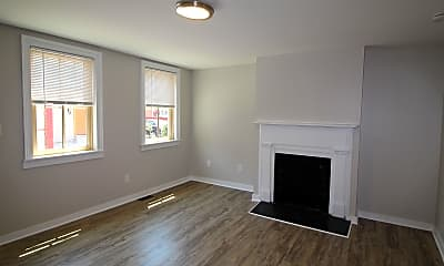 Living Room, 514 Eloise St, 0