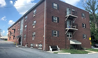 Providence Manor, 2