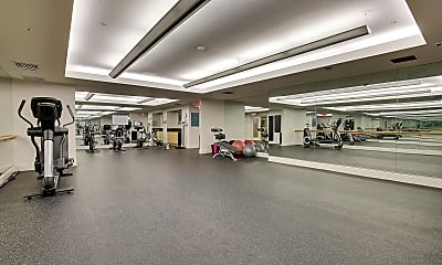 Fitness Weight Room, 610 Clematis St 601, 2