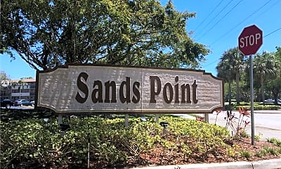 Community Signage, 8311 Sands Point Blvd R101, 0