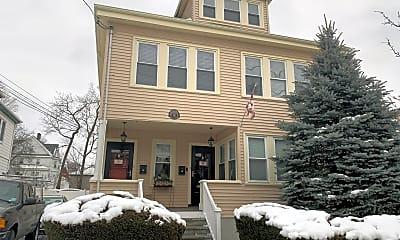Building, 581 Highland Ave, 0