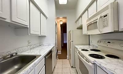 Kitchen, 520 E St NE, 0