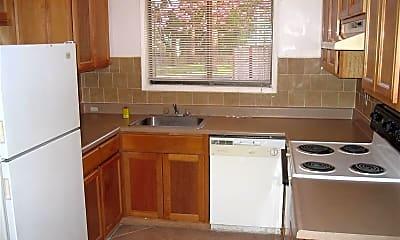 Kitchen, 2359 SE 139th Ave #4, 1