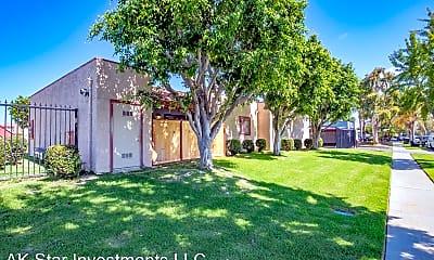 Building, 838 Marian Way, 1
