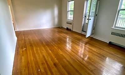 Living Room, 301 Broadway 17B, 0