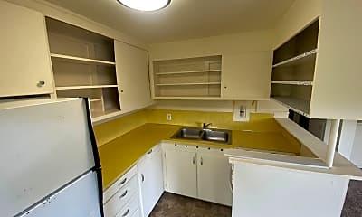 Kitchen, 310 E 17th Ave, 1