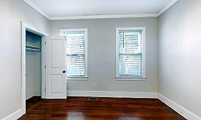 Bedroom, 47 Iffley, #1, 2