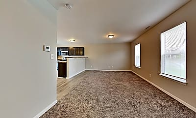 Living Room, 887 Brookshire Dr, 1