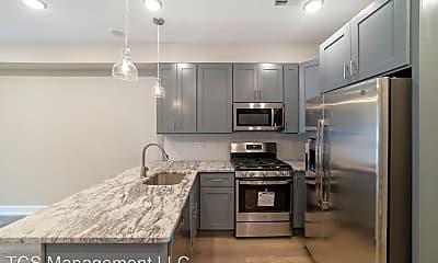 Kitchen, 1524 W Stiles St, 0