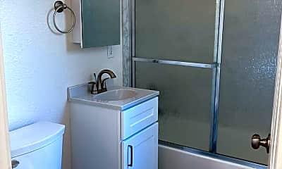 Bathroom, 6389 Dana St, 2