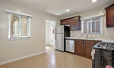 Kitchen, 2604 S Garth Ave, 1