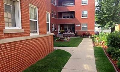 Becher Garden Apartments, 0