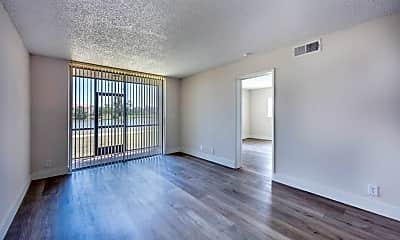 Living Room, 356 SW 83rd Way, 1