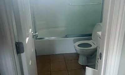 Bathroom, 1317 W 99th St, 1