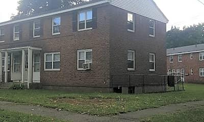 Van Buren Apartments, 2