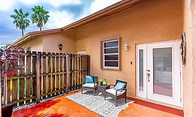 Patio / Deck, 19150 NW 67th Pl, 1
