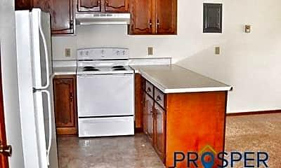 Kitchen, 423 Colfax St, 0