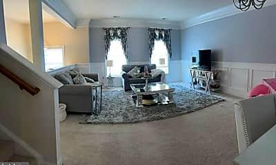 Living Room, 2167 Abbottsbury Way, 1