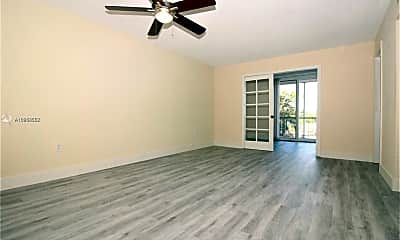 Living Room, 1251 NE 108th St 312, 1