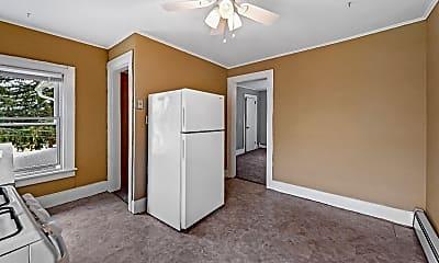 Bedroom, 18 Washington St, 1