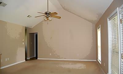 Bedroom, 7213 Bayou Landing Dr, 1