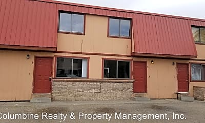 Building, 459 Topaz Dr, 0