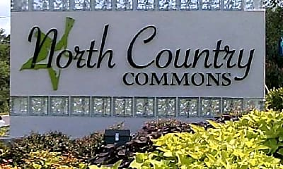 North Country Commons, 0
