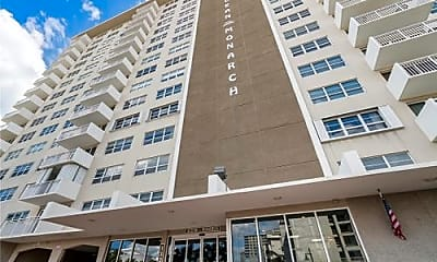 Building, 133 N Pompano Beach Blvd, 0