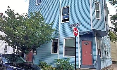 Bedroom, 252 Cypress St, 2