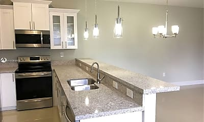 Kitchen, 1125 NW 2nd Ave, 2