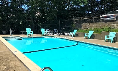 Pool, 205 Independence Ave, 0