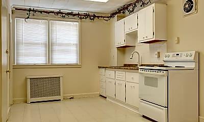 Kitchen, 914 Main St, 1