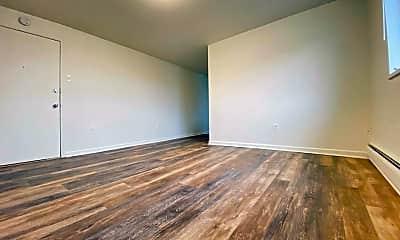 Living Room, 1100 Ridge Ave, 2
