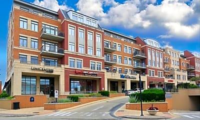 Building, 120 N Northwest Hwy 302, 0