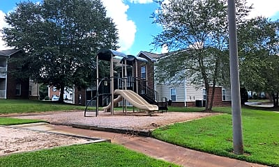 Morgan's Ridge Apartments, 2