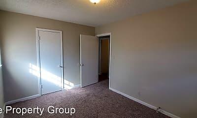 Bedroom, 820 Evergreen St, 0