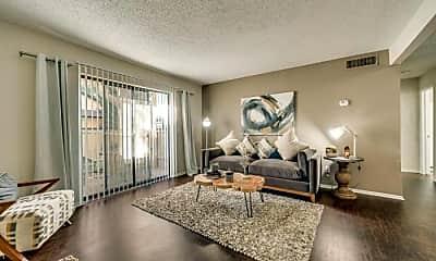 Living Room, 320 E Wintergreen Rd, 1