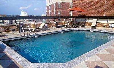 Pool, Zen Apollo, 2