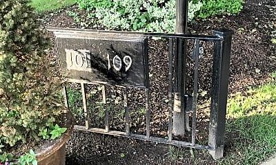 101 Summer Street, 1